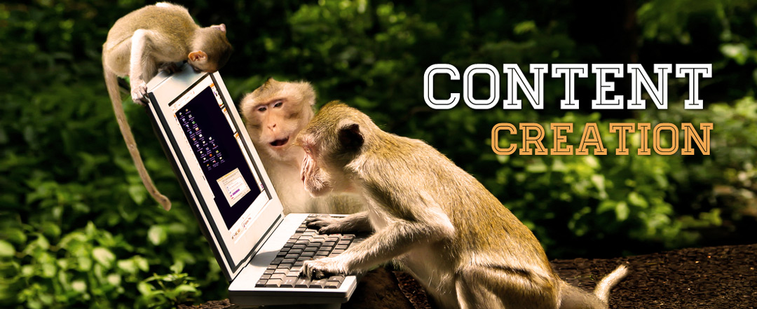 Content-creation-monkeys-using-computer